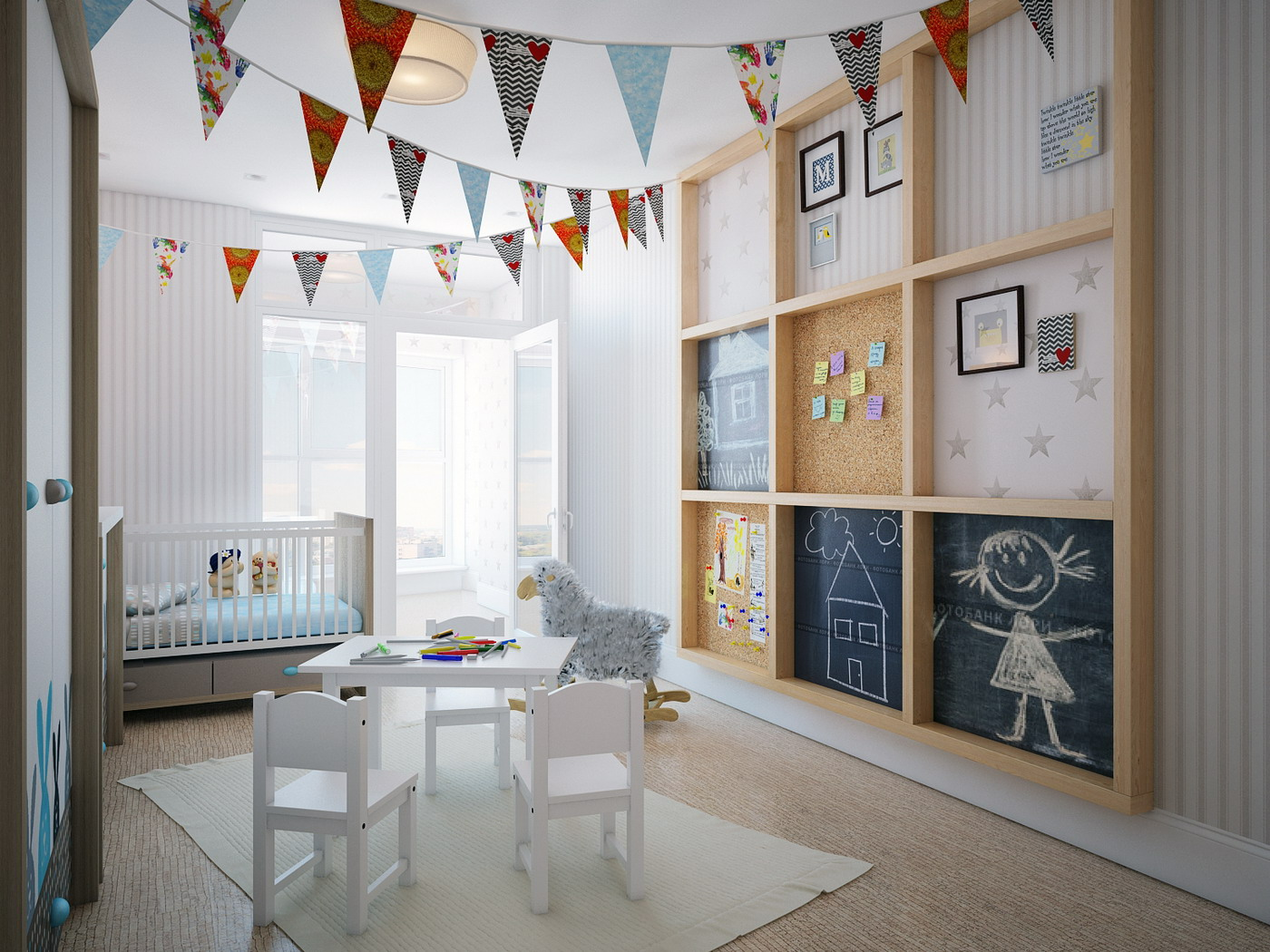 Childstarroom 1