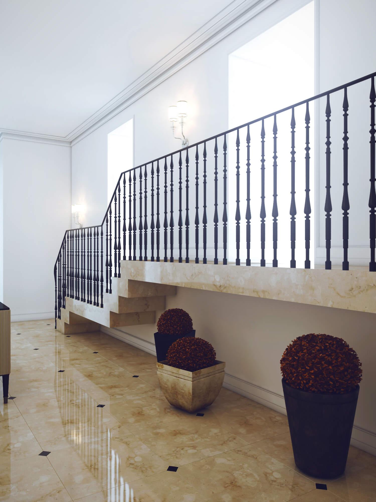 Stairshall 03