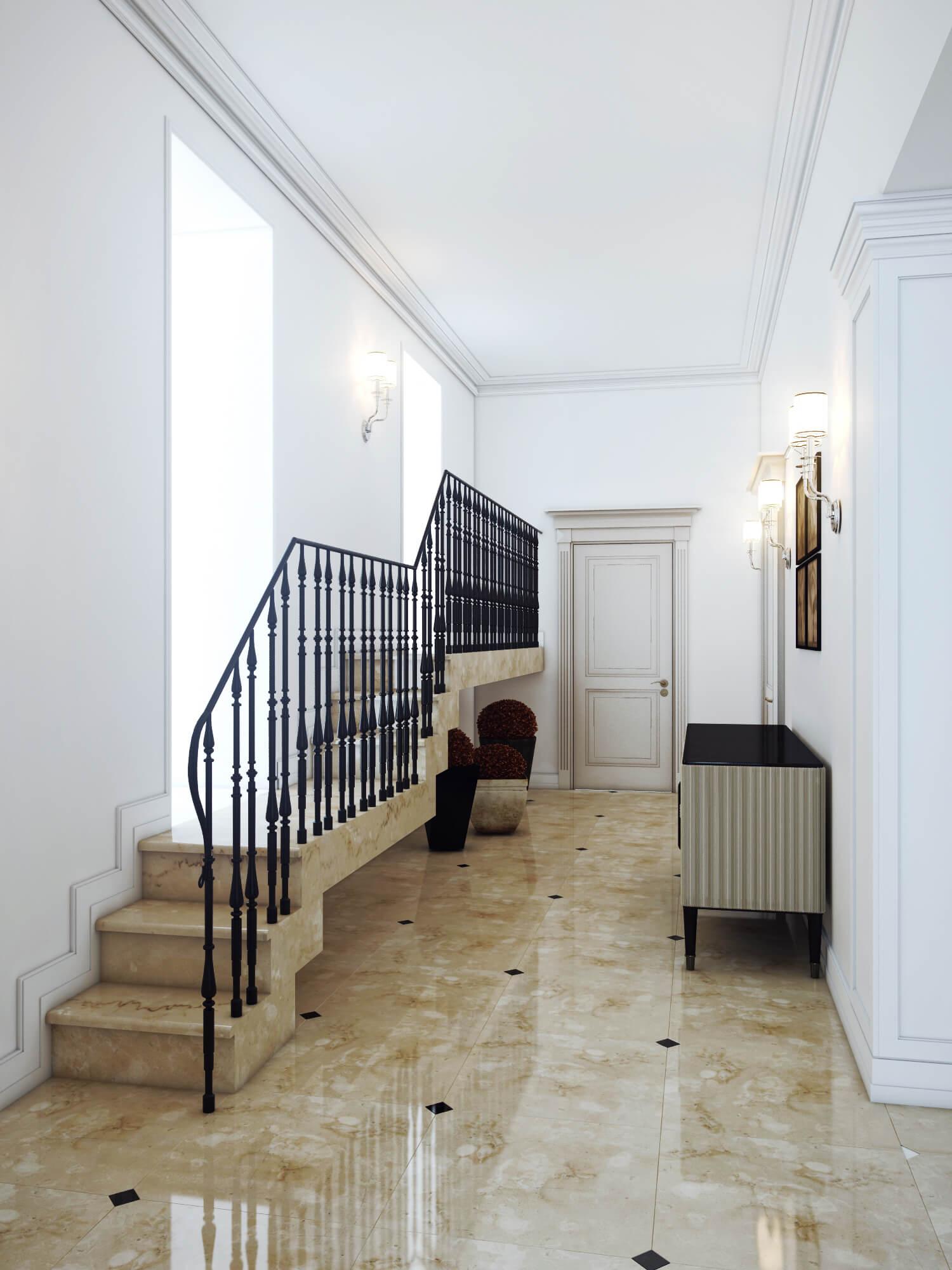 Stairshall 04